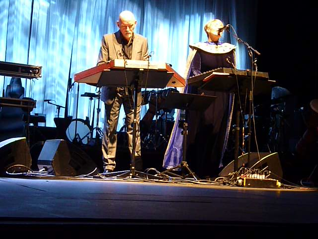 Dead Can Dance, Photo No 1