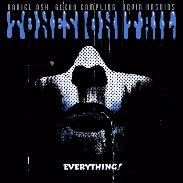 L´album Everything