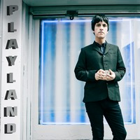 Johnny Marr, Playland