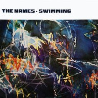 The Names, Swimming + Singles