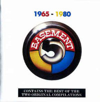 BASEMENT 5, 1965-1980 + IN DUB