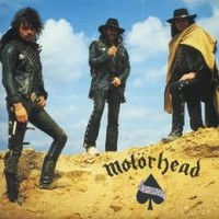 Motörhead, Saint Valentine Day Massacre