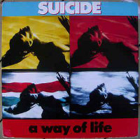 Suicide, A Way Of Life