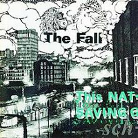 The Fall, This Nation Saving Grace