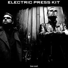 Electric Press Kit