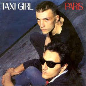 Taxi Girl, Paris