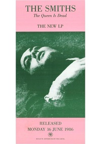 The Smiths, The Queen Is Dead, New LP