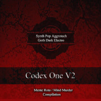 DSBP Records, Codex One V2