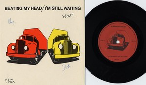 Beating My Head / I Am Still Waiting